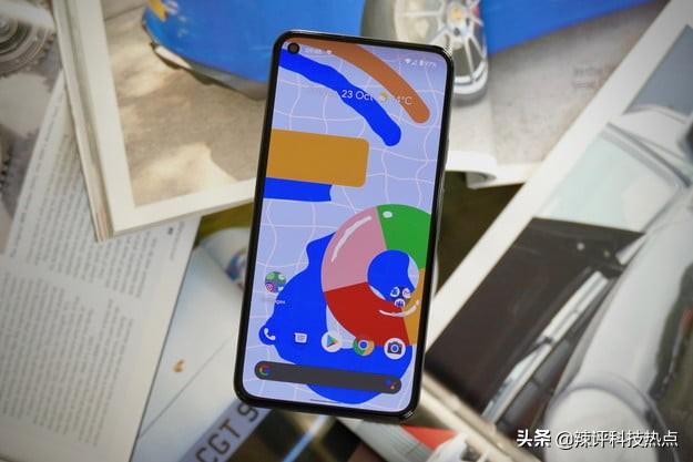 Google Pixel 5测评:浓缩会是精粹吗?