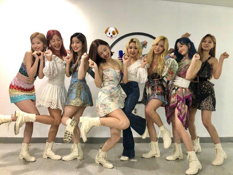 "SM vs JYP,誰才是真正的韓國""偶像女團大師"""