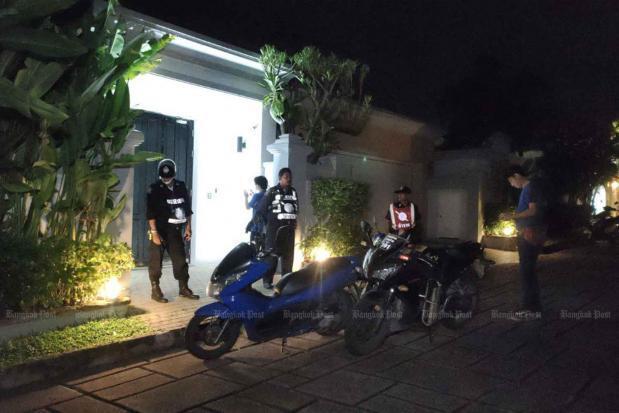 泰媒:中国游客在泰遭5名武装人员抢劫,损失约200多万人民币