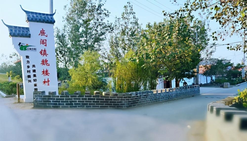 《乡村振兴看底阁》第三期:坚持绿色发展,实施生态振兴