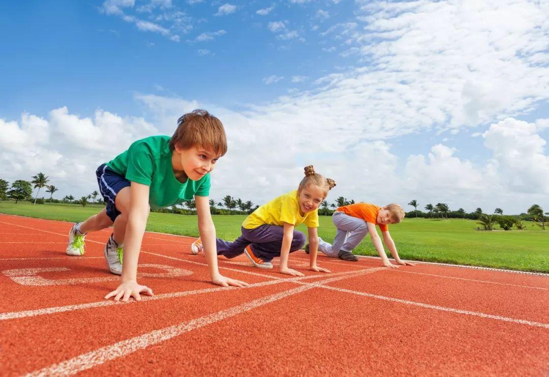 """春季是孩子""""身高猛长期"""",做好这3件事情,效果比补钙更好"""