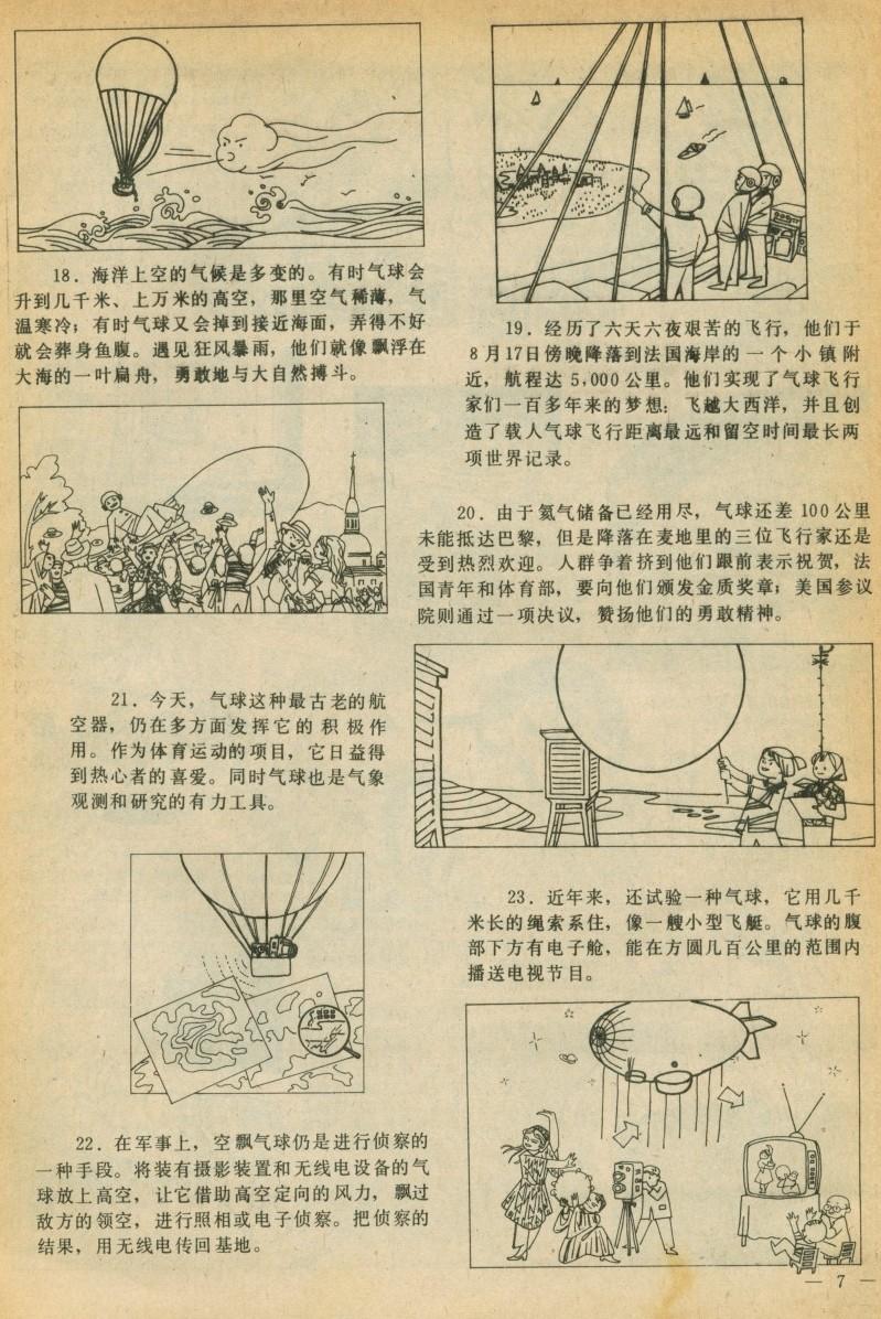少年科学画报1979年第002期