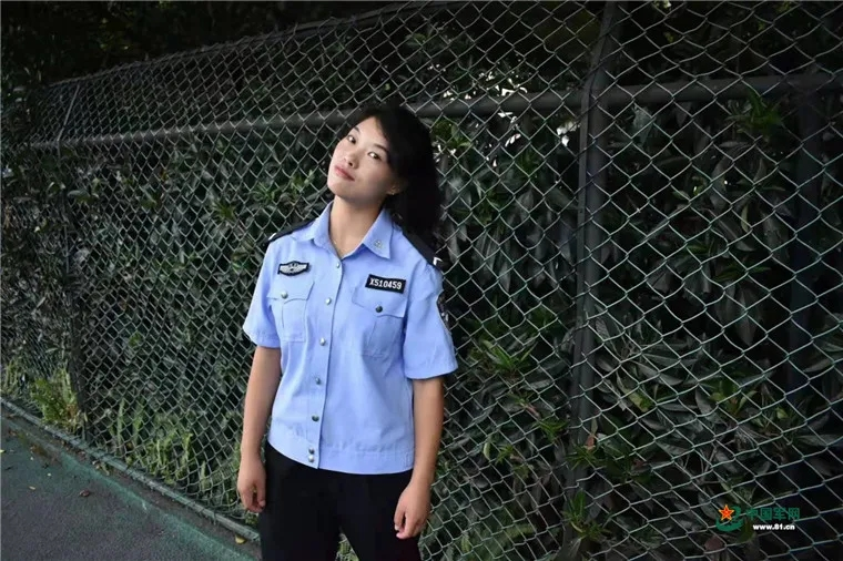 参军前后,听听守卫边境的女兵们的心声