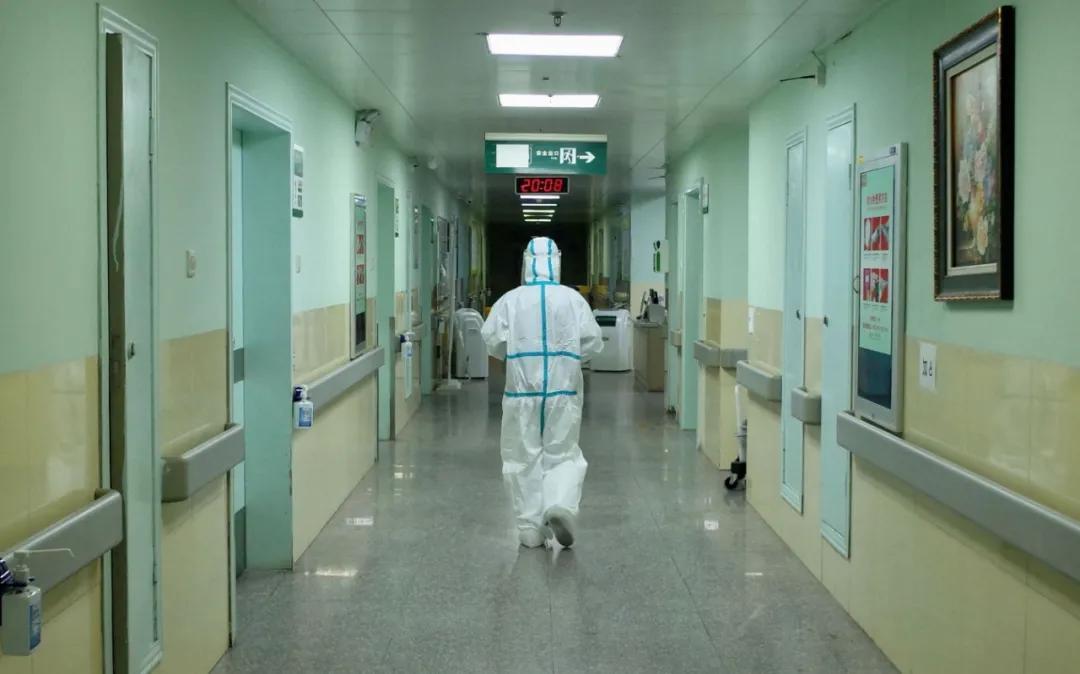 沈阳一号病例尹老太去世 网友如何看待尹老太