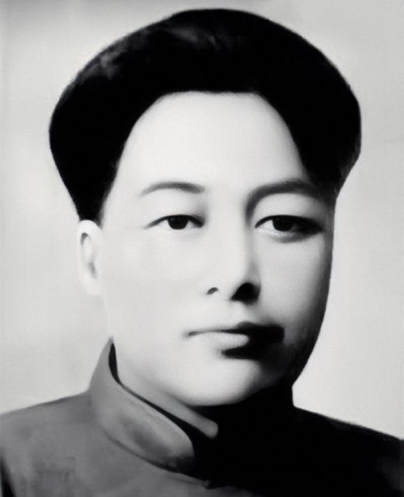 毛主席去世7年后,毛岸成的真实身份才曝光:他是两弹一星功臣