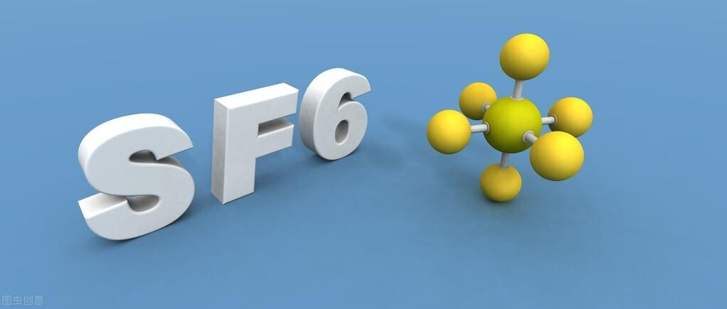 膜技术!回收提纯六氟化硫混合绝缘气体的新方法