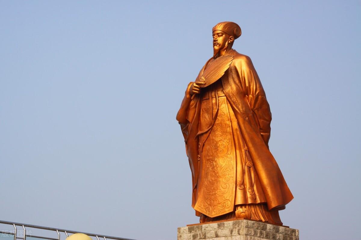 中国历史上最著名的十大宰相
