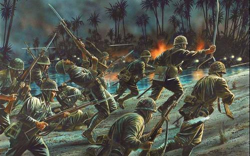 战争狂人的末路,中途岛之战后的山本五十六真的无力翻盘了吗?