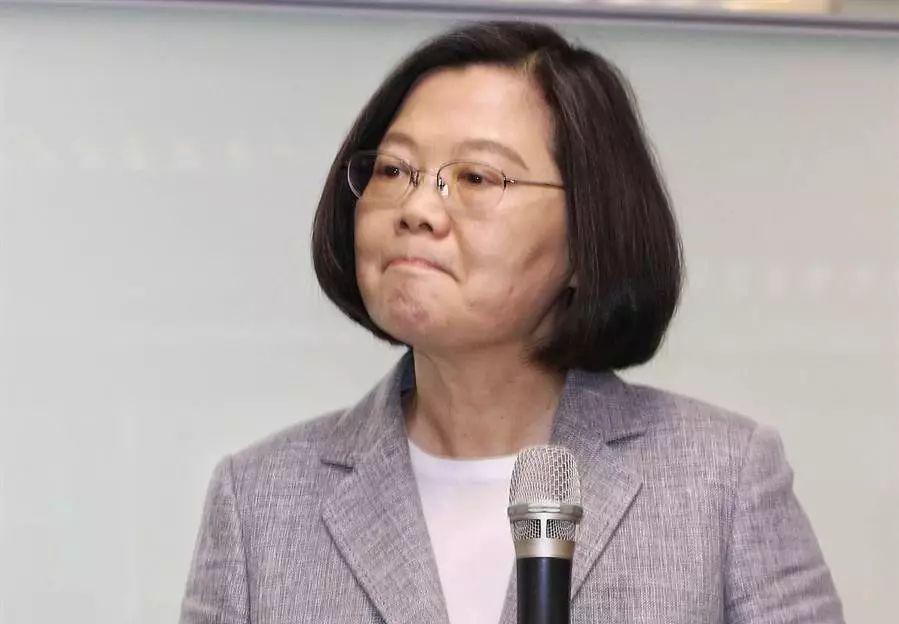 事态紧急!美国呼吁世界接纳台湾,中方绝不答应