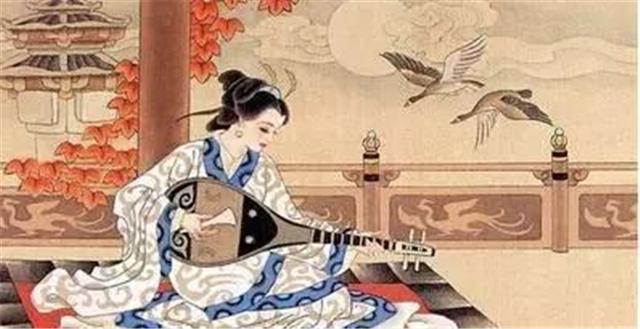 青楼女子对宋词的演唱——有助于宋词的传播