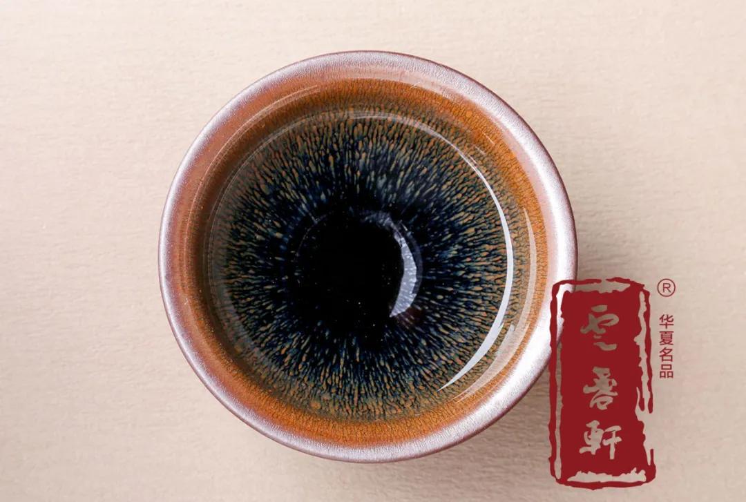 「中国当代最具收藏价值书画、陶瓷艺术家」叶义云建盏作品欣赏