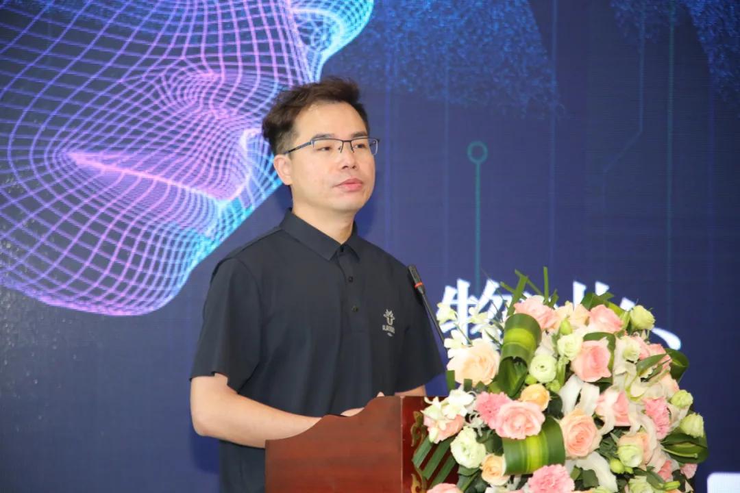 2021广州物博会首场精准对接活动成功举办