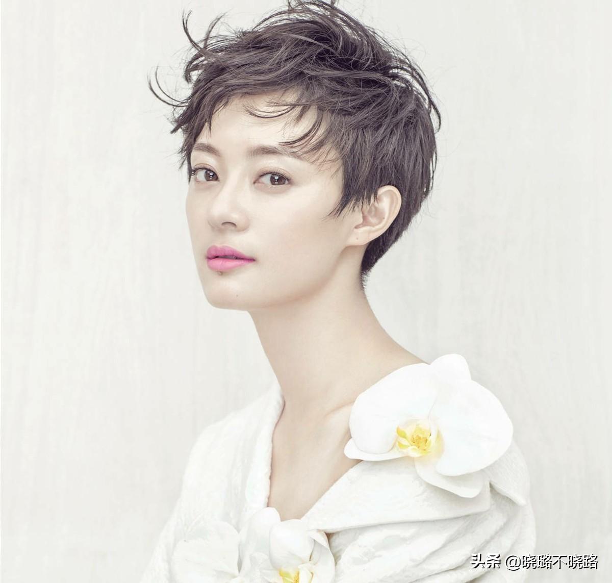 40歲的女人,建議避開這3種髮型,不僅大媽感十足,還顯老沒氣質