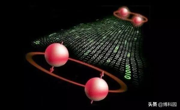 量子通信够安全吗?光子对50万亿分之一秒内形成!