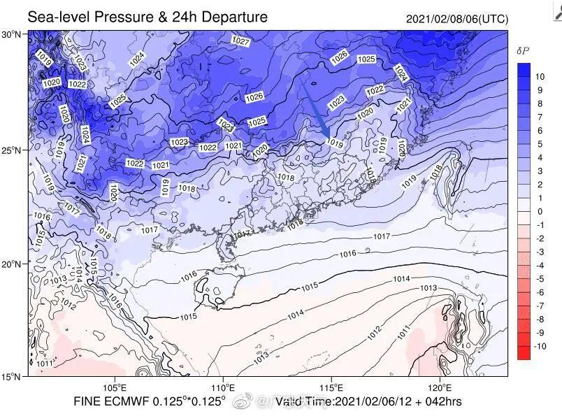 急降10℃!大暴雨+雷暴+冷空气即将杀到东莞,一直落到