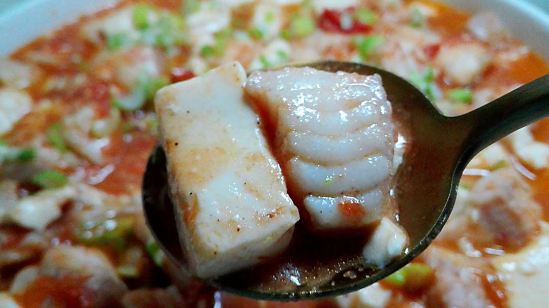 天熱,這魚碰到別錯過,肉多無刺,高蛋白低脂肪,孩子常吃頭腦好