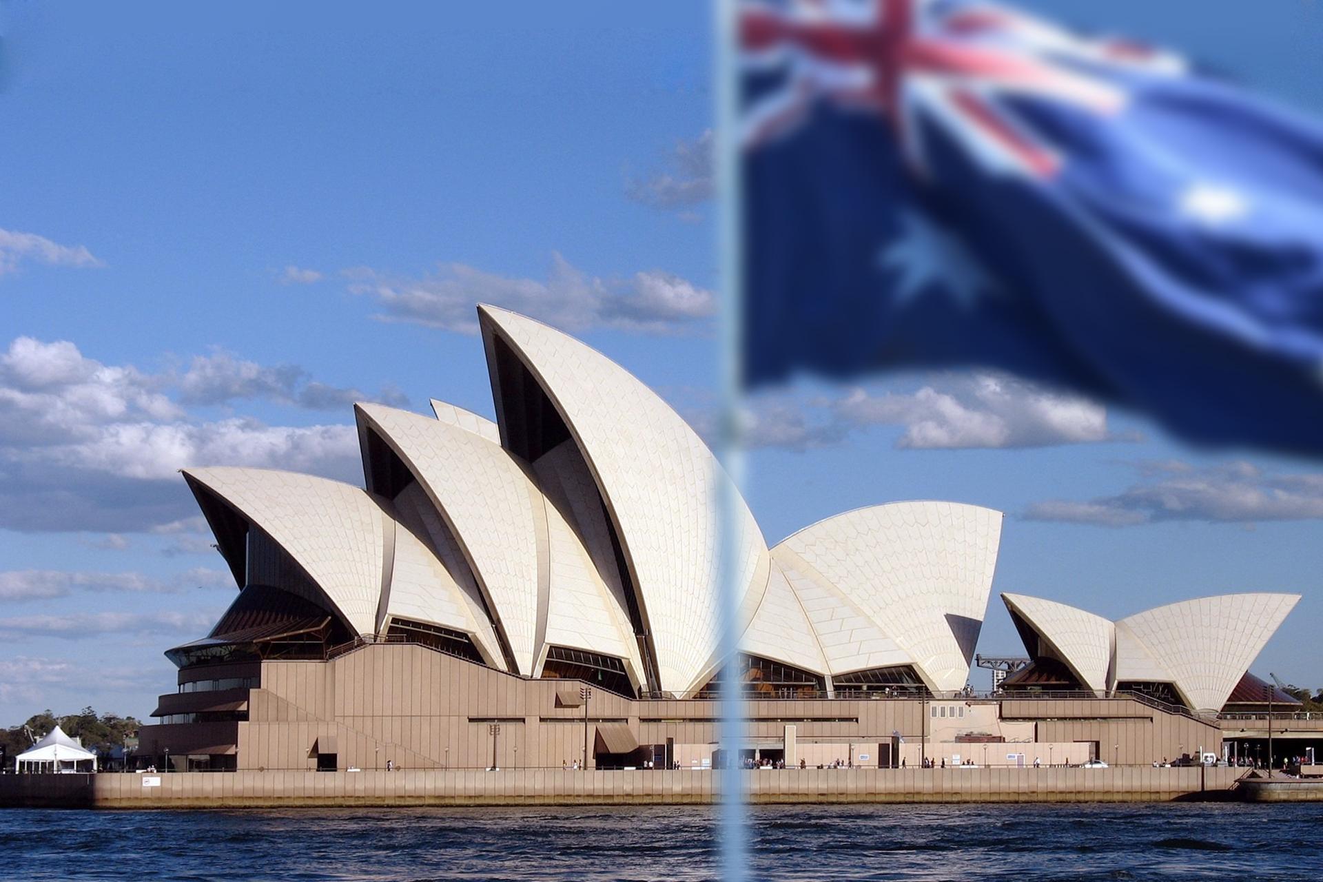 澳大利亚旅游业将损失2749亿!中国恢复8国直飞航班,澳不在其中