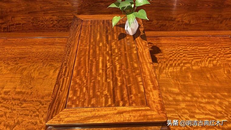 在贵州红木家具市场上怎么淘到理想中的红木家具?