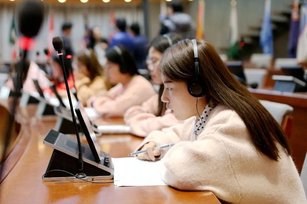 山东外国语职业技术大学2021年单独招生•综合评价招生