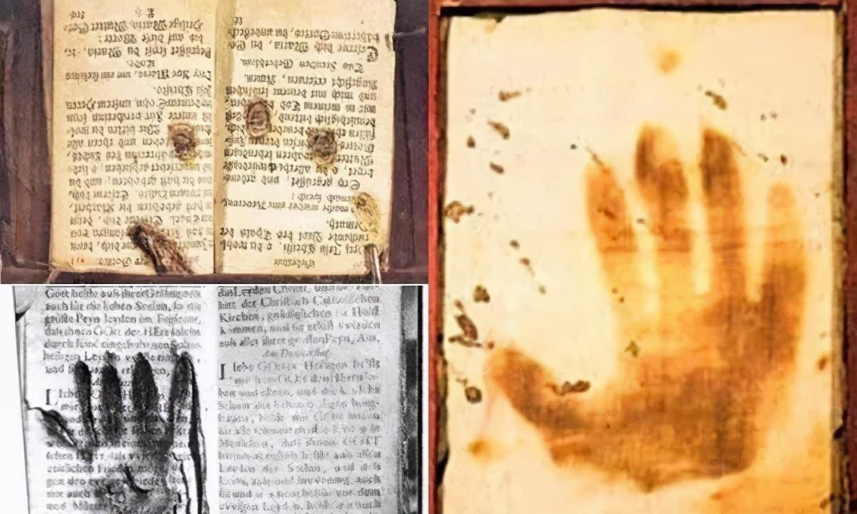 关于炼灵的记载和他们的警告