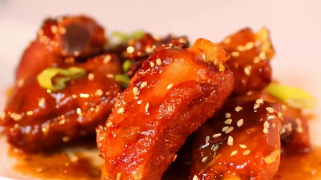 精选25款菜肴推荐,鲜香好味道好吃不油腻,家人聚餐做起来吧 美食做法 第5张