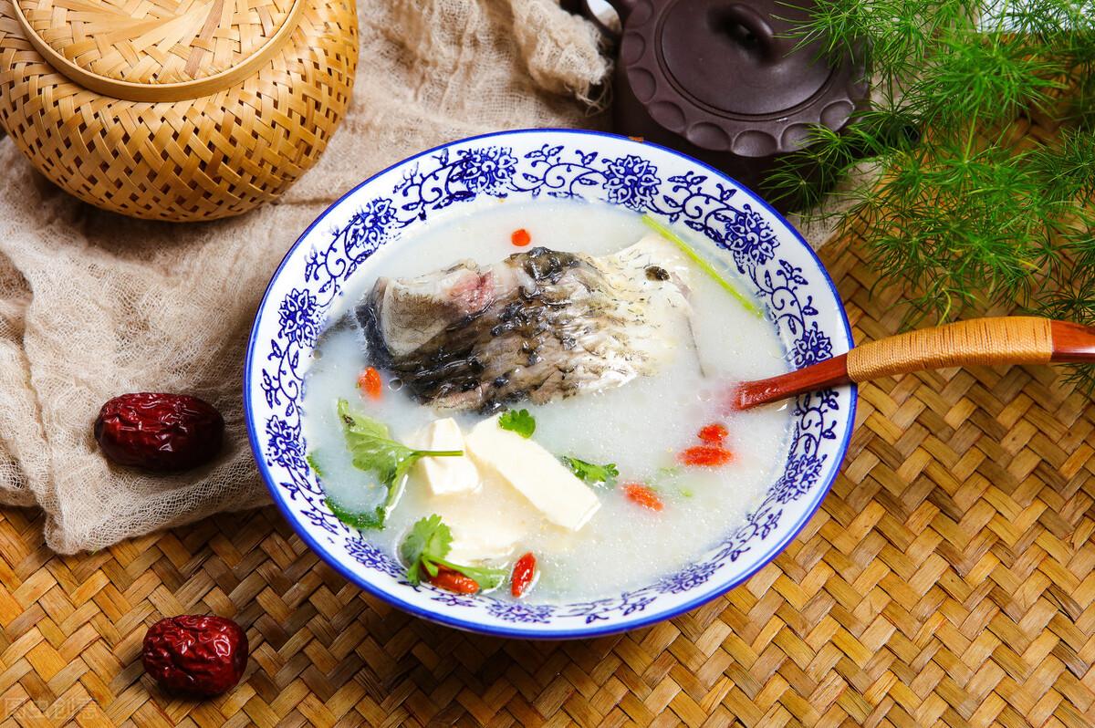 孩子聪明多吃鱼,这6道鱼的做法最是解馋,营养好吃,餐桌必备 美食做法 第12张