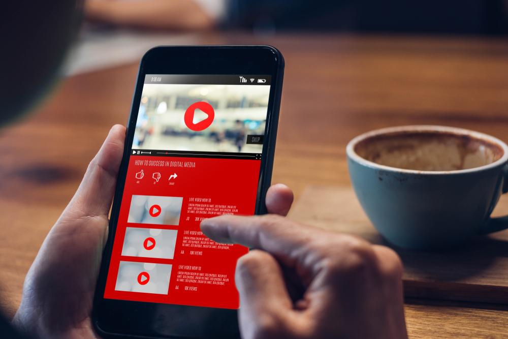 视频搜索战火燃起,谁能成为下一个YouTube?