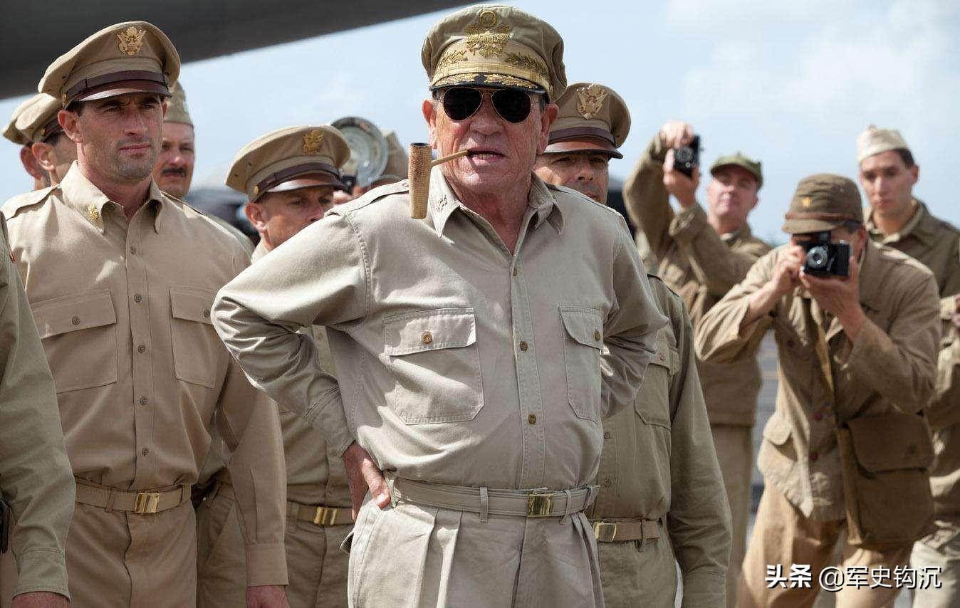 美军参谋长称志愿军可能是公安部队,美国防部长急了:一定是精兵