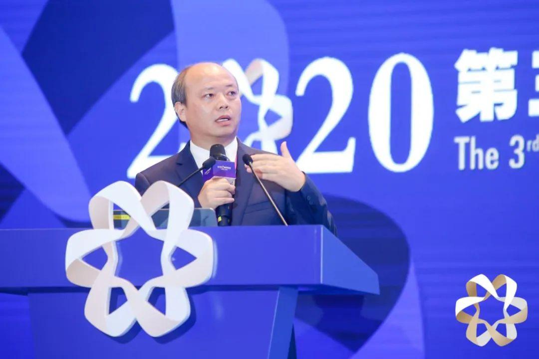"""为经济重启担当作为!2020世界布商大会""""云链""""全球探寻产业新价值"""