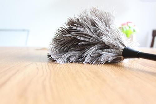 钟点工会的打扫技巧,无非这几种,其实自己也能掌握 家务技巧 第3张