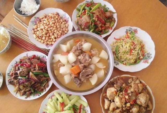 脱和渣是汉中洋县人的烹调方法之一,你懂其意吗?