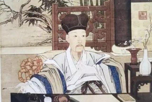 王观:因一首词断了前途的诗人,同皇帝开玩笑,后果很严重