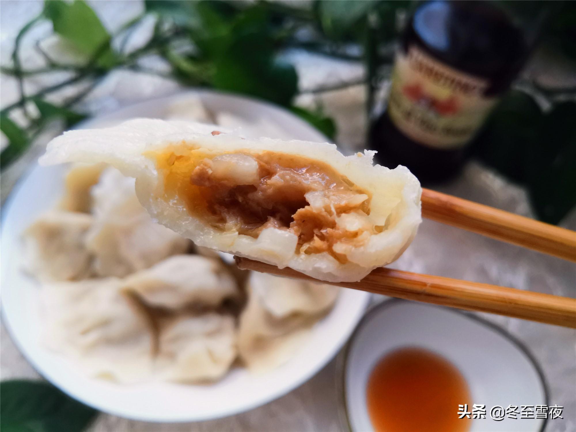 23道东北家常菜,吃了几十年都不腻,东北人都不一定全吃过 东北菜谱 第22张
