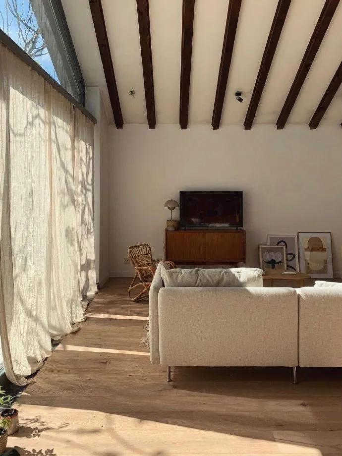 如何打造设计感十足的家?地板至关重要