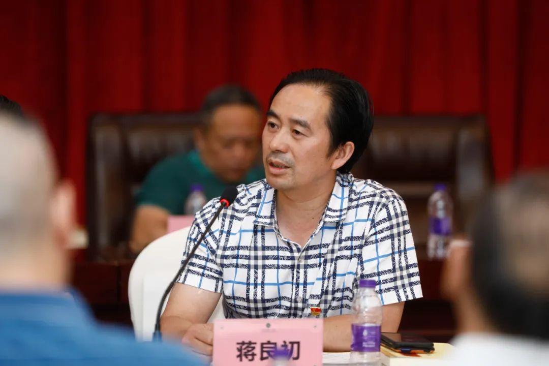 湘商崛起!湖南省商业联合会第四批会员单位座谈会成功召开