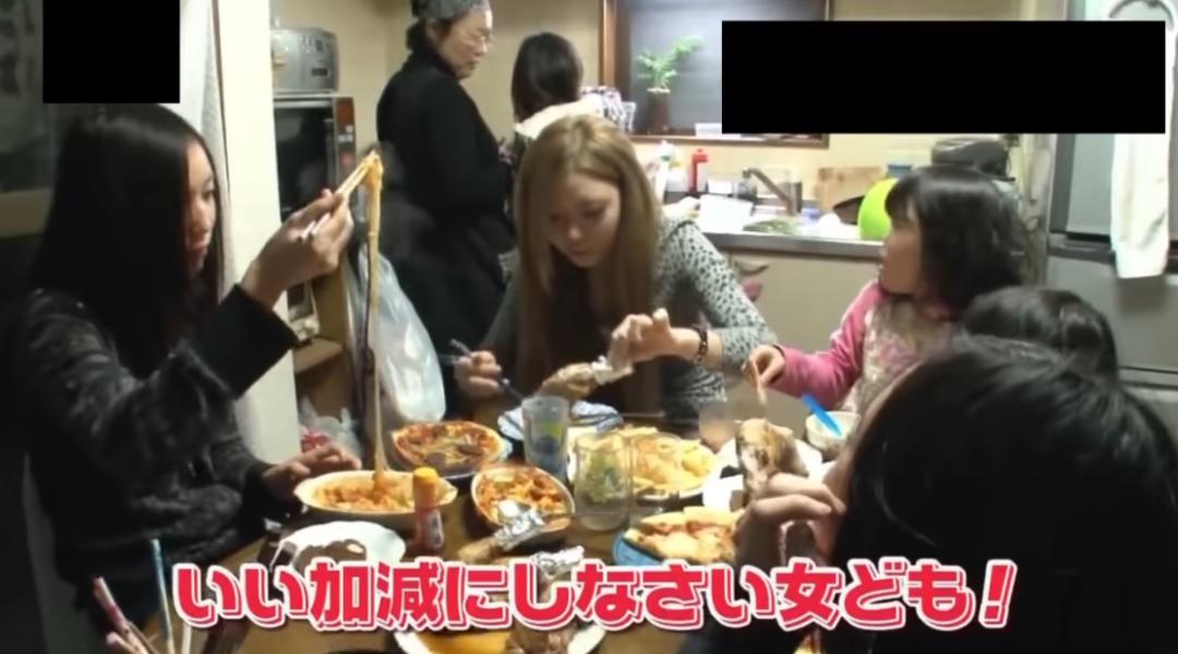 日本一小哥有6位妹妹,家裡宛如女子高中,吐槽生活水深火熱