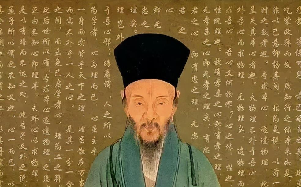 心学大师王阳明的另一面:下贱、伪善与残忍