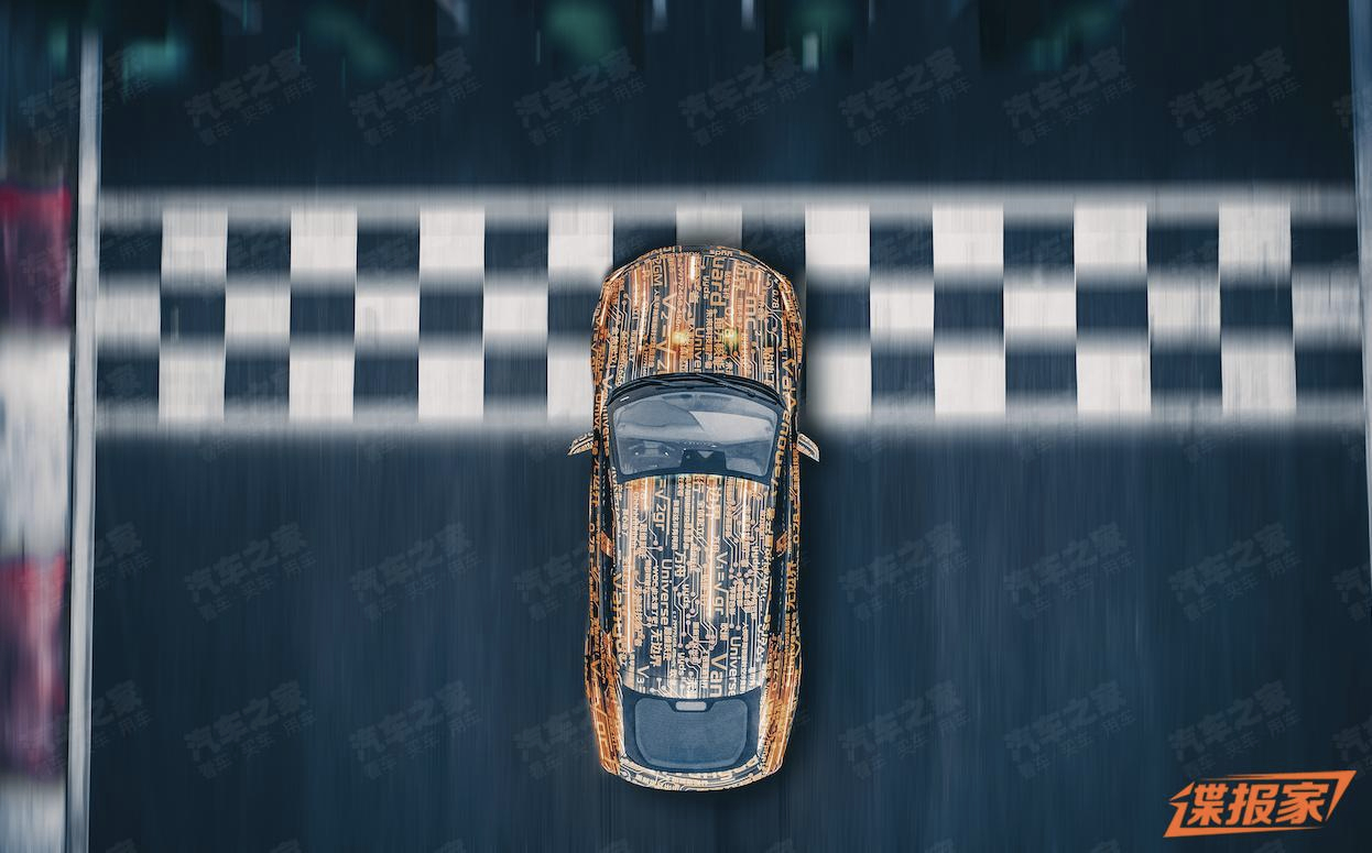 「汽车V报」新款奥迪Q2L正式亮相;丰田GR Yaris高性能版谍照曝光-20210804-VDGER