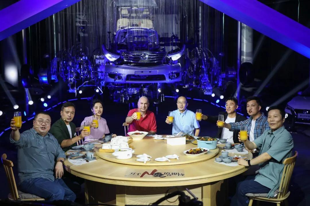 东风日产连续六年销量破百万,勇夺日系合资品牌销冠