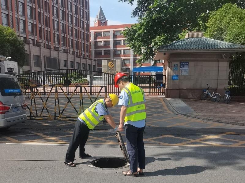 武汉:护航高考 多措并举保障供水工作