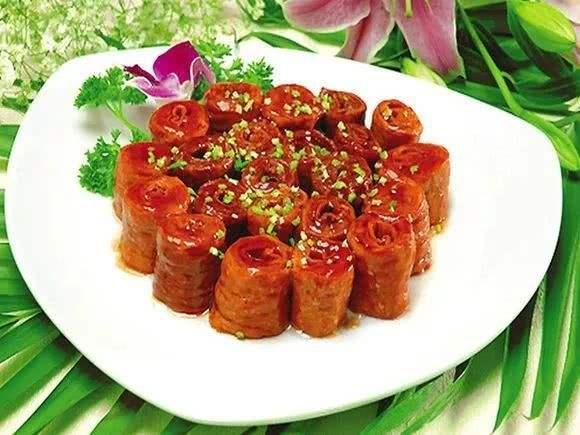 10道招牌鲁菜,色香味俱全 鲁菜菜谱 第1张