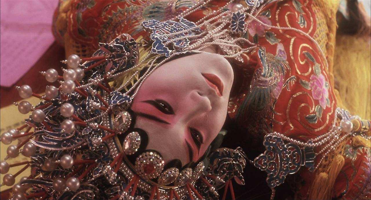 """男旦:中国戏曲的""""反串艺术"""",凝聚时代特色,形成典型艺术特征"""