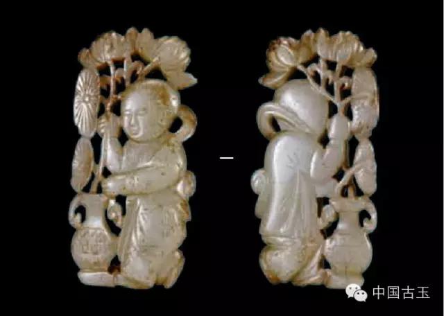 儿童节丨穿越古代看看人类的幼崽有多可爱!