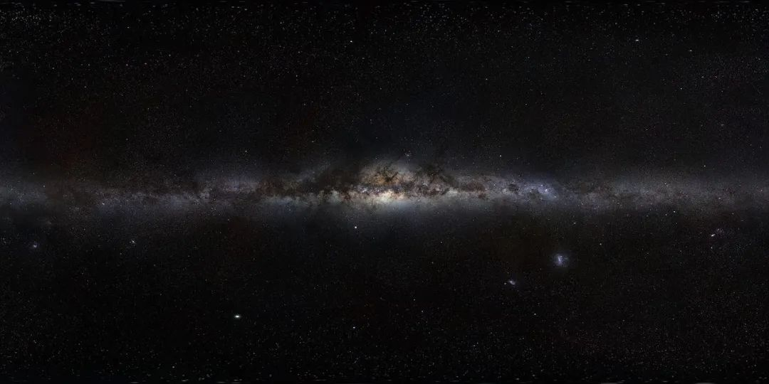 银河系可能存在大量文明,但大多已经自我毁灭-第1张图片-IT新视野