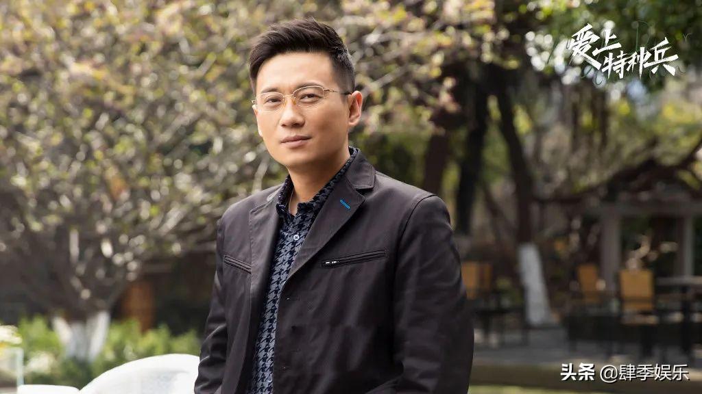 《爱上特种兵》大结局:张一驰成功追到陈梦珍,戏里戏外双结缘