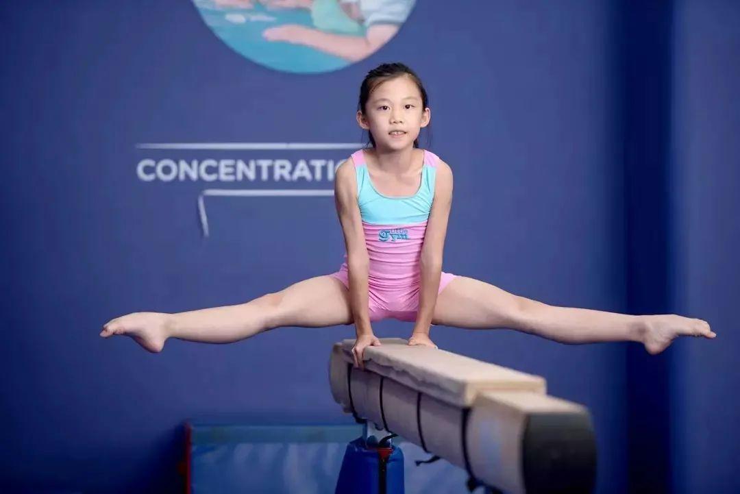 小小运动馆中国10周年 | 因为有你们,我才有了光