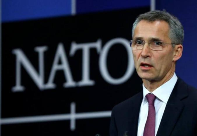 北约秘书长称中俄合作构成挑战,俄方回应亮了:祝你身体健康