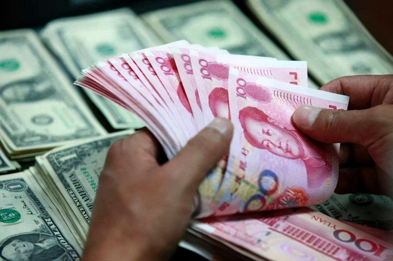 我们称美国的钱为美元,那在西方人眼里,我们用的钱被称为什么?
