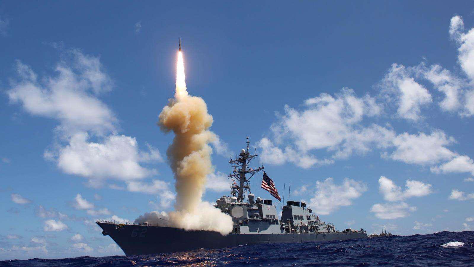 美国打造海上反导金钟罩,俄专家:俄罗斯和中国都可轻松使其破防