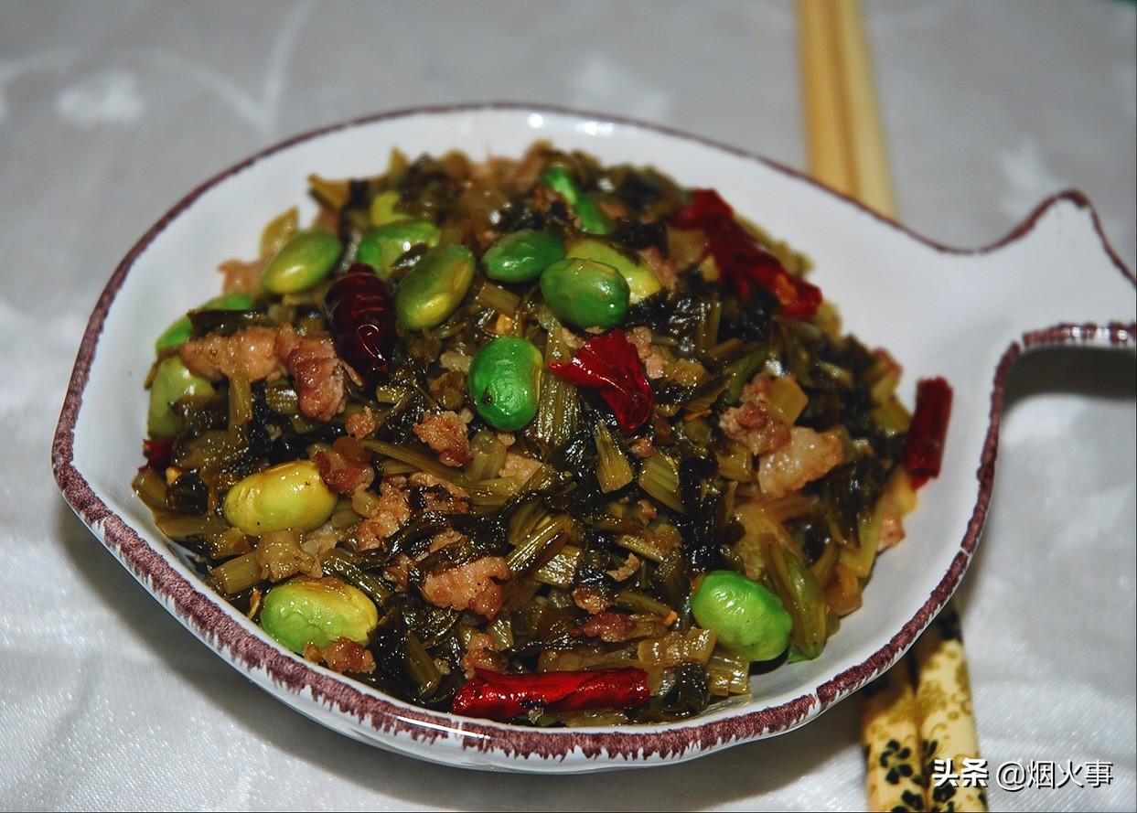 """吃米饭时必选的10款下饭菜,堪称""""米饭杀手"""",你最喜欢哪一道"""